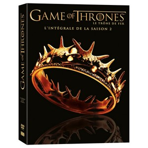 Les sorties DVD - Page 13 Games-of-thrones-saison-2