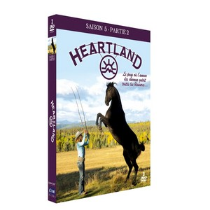 Les sorties DVD - Page 13 Heartland