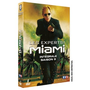Les sorties DVD - Page 13 Les-experts-miami