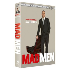 Les sorties DVD - Page 13 Mad-men