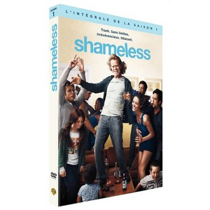 Les sorties DVD - Page 13 Shameless
