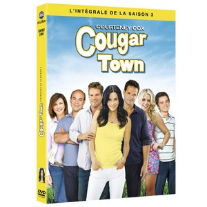 Les sorties DVD - Page 13 Cougar-town