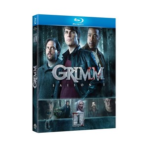 Les sorties DVD - Page 13 Grimm-blu-ray