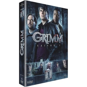 Les sorties DVD - Page 13 Grimm1