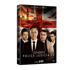 Les sorties DVD - Page 13 Londres-police-judiciaire