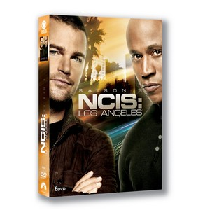 Les sorties DVD - Page 13 Ncis-los-angeles