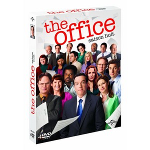 Les sorties DVD - Page 13 The-office