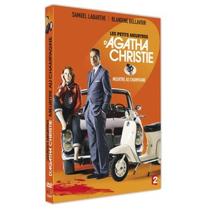 Les sorties DVD - Page 14 Agatha-christie