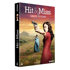 Les sorties DVD - Page 13 Hit-miss
