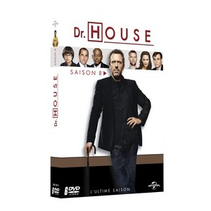 Les sorties DVD - Page 14 House