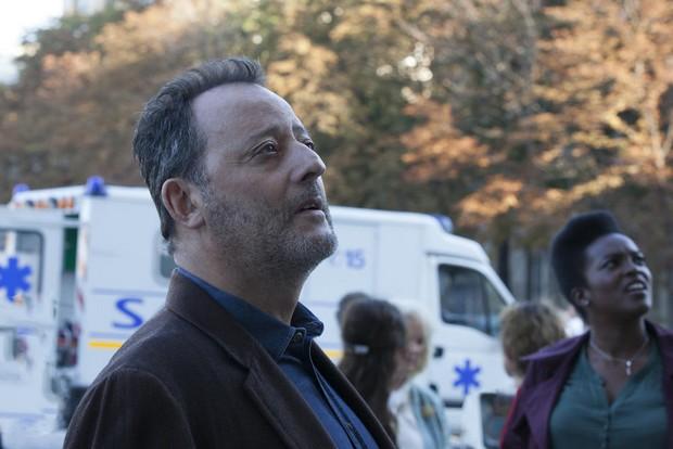 JO TF1 - Jean Reno