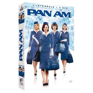 Les sorties DVD - Page 14 Pan-am