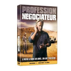 Profession négociateur