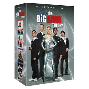 Les sorties DVD - Page 13 Tbbt