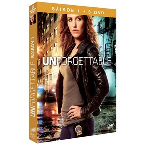 Les sorties DVD - Page 14 Unforgettable