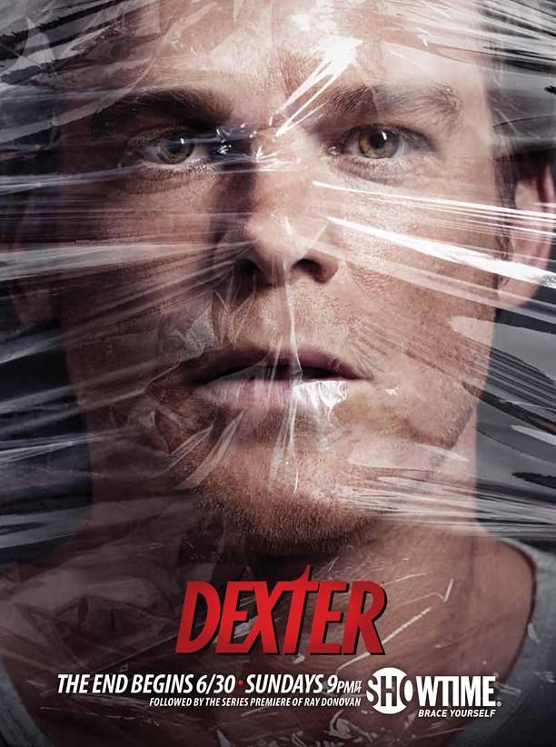 Dexter saison 8 promo