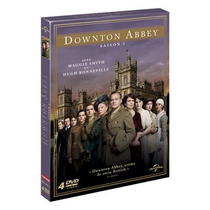 Les sorties DVD - Page 14 Downton-abbey