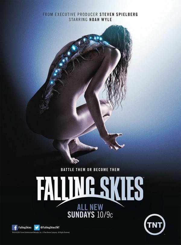 Falling Skies saison 3