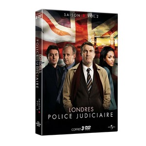 Les sorties DVD - Page 14 Londres-police-judiciaire