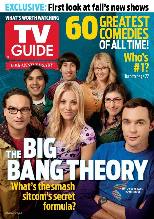 The Big Bang Theory - TV Guide