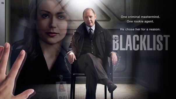 Prog France du mercredi 27/08/14 : Lancement de Blacklist sur TF1