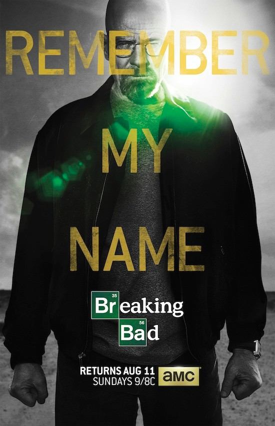 Breaking Bad saison 8 partie 2