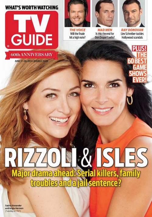 Rizzoli and Isles - TV Guide