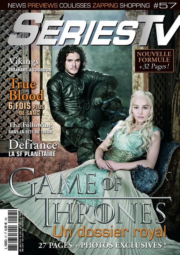 SériesTV Magazine 57