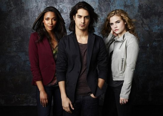 Prog France du jeudi 17/04/14 : Lancement de Twisted sur June