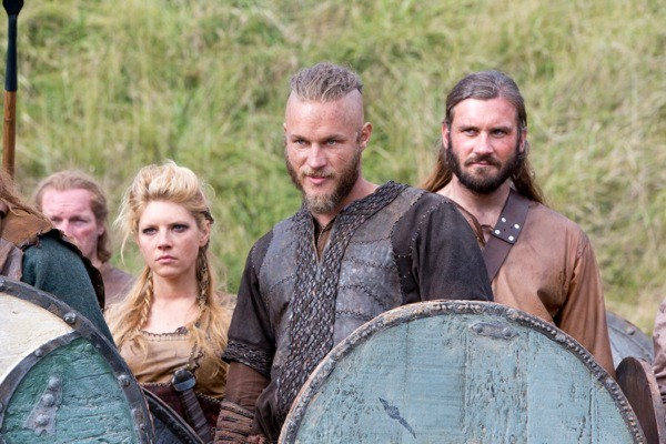 Vikings Canal Plus
