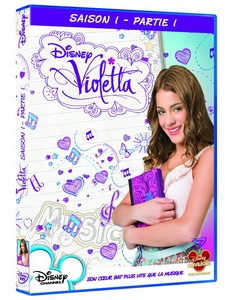 Les sorties DVD - Page 14 Violetta