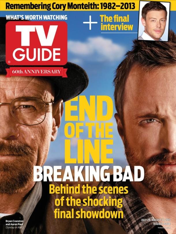 TV Guide Breaking Bad