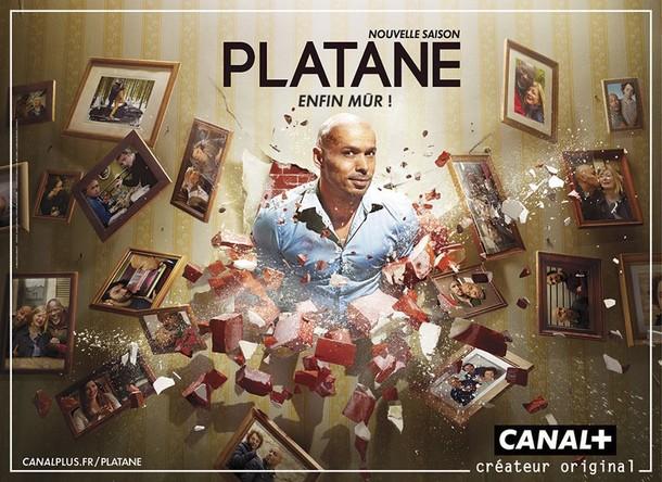 Platane saison 2