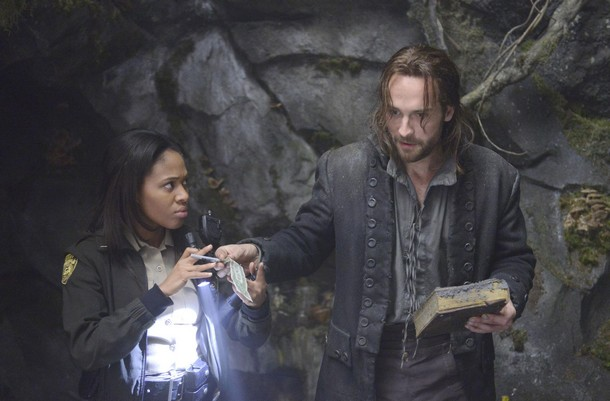 Sleepy Hollow débarque sur W9 le 21 septembre