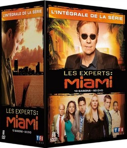 CSI Miami intégrale