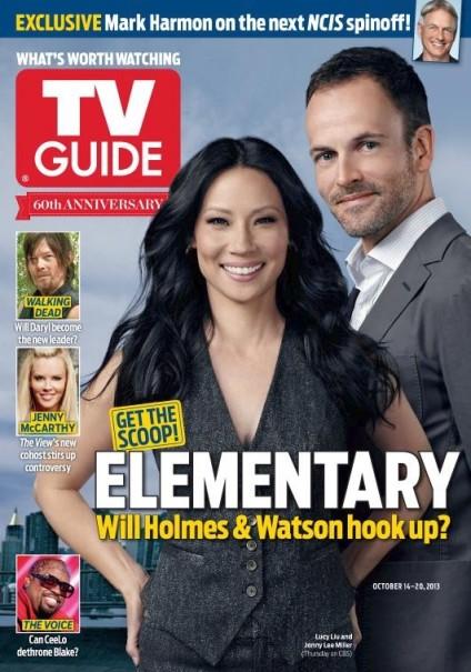Elementary TV Guide
