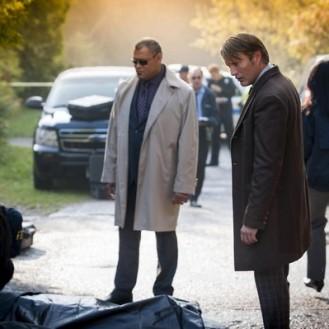 Hannibal - season 2 premiere