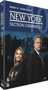 NY Section Criminelle saison 10