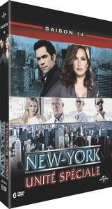 NY Unité Spéciale saison 14