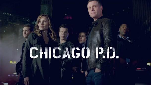 Chicago PD trailer