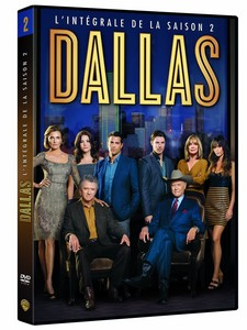 Dallas saison 2
