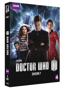 Les sorties DVD - Page 14 Doctor-who