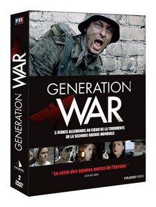 Les sorties DVD - Page 14 Generation-war