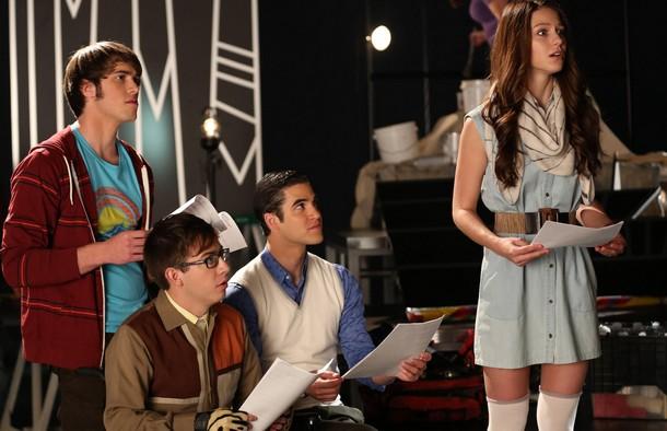 Glee 5x04