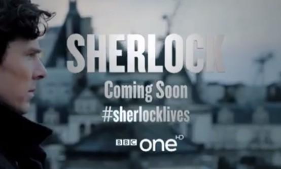 Sherlock saison 3