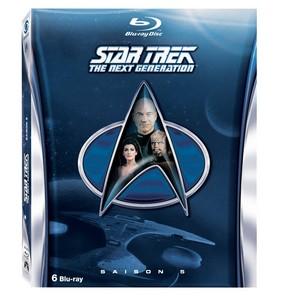 Star Trek NG saison 4