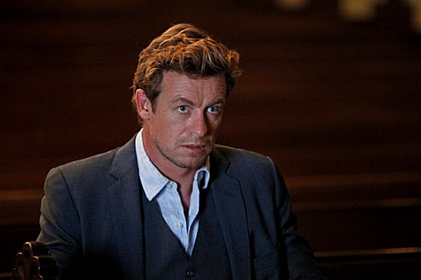 The Mentalist - Red John révélation