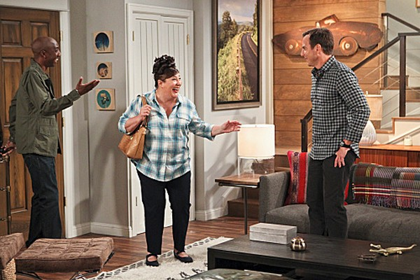 The Millers CBS