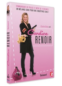 Les sorties DVD - Page 14 Candice-renoir