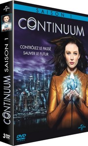 Les sorties DVD - Page 14 Continuum